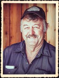 Bob Hopcott