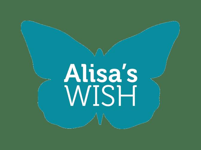 Alisha's Wish Logo